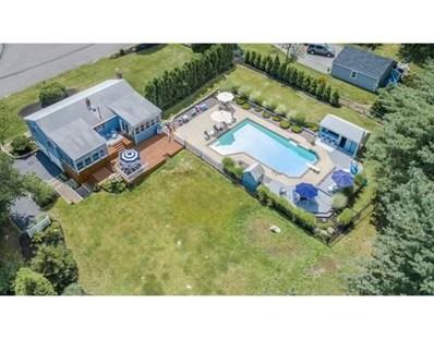 93 Hackett\'s Pond Drive, Hanover, MA 02339 - MLS#: 72397478
