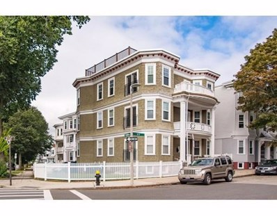 415 K St UNIT 3, Boston, MA 02127 - MLS#: 72397488