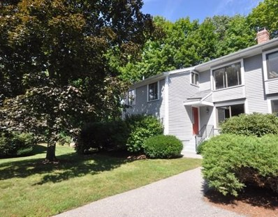 43 Staffordshire Ln UNIT 43, Concord, MA 01742 - MLS#: 72397498