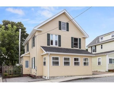 4 Brownville Avenue, Ipswich, MA 01938 - MLS#: 72397499