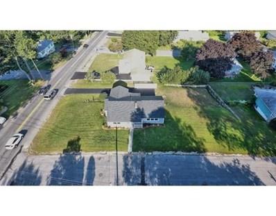2 Oak Knoll Road, Methuen, MA 01844 - #: 72397501