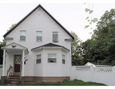 15 Beacon Park, Brockton, MA 02302 - MLS#: 72397502