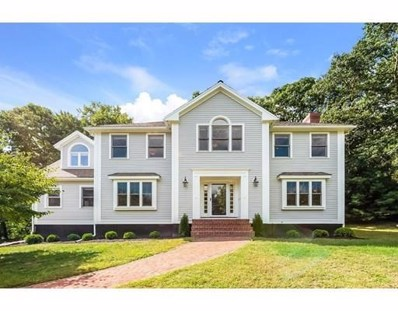 20 Old Planters Rd, Beverly, MA 01915 - MLS#: 72397508