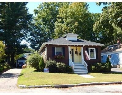 19 Tripp Ave, Brockton, MA 02301 - MLS#: 72397539