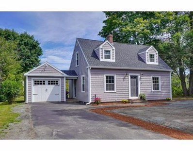 15 Park St, Northborough, MA 01532 - MLS#: 72397545