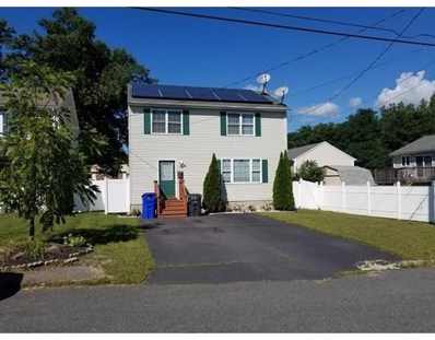 212 Essex St, Springfield, MA 01151 - MLS#: 72397546