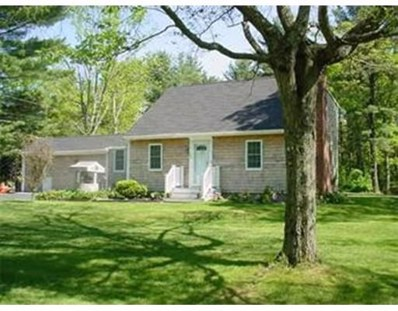 294 Pond St, Avon, MA 02322 - MLS#: 72397549
