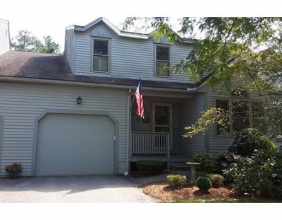 63 Bayberry Common UNIT 63, Franklin, MA 02038 - MLS#: 72397572