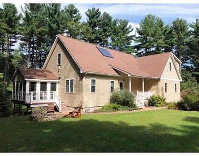 54 Cross Street, Douglas, MA 01516 - MLS#: 72397576