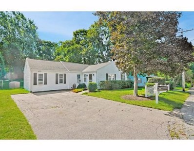 21 Bugbee Street, Plainville, MA 02762 - MLS#: 72397582