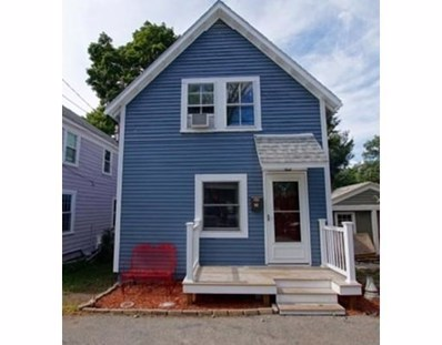 11 Middle St, Georgetown, MA 01833 - MLS#: 72397586
