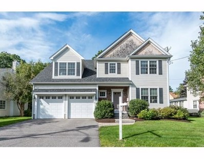 17 Longfellow Rd, Needham, MA 02494 - MLS#: 72397587