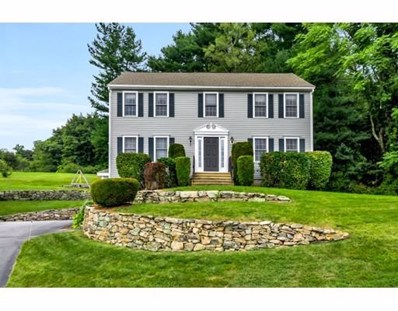9 Minot Ave, Shrewsbury, MA 01545 - MLS#: 72397591