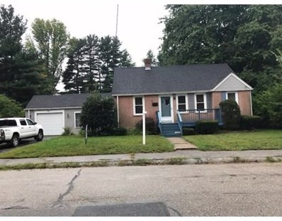 26 Johnson St, North Attleboro, MA 02760 - MLS#: 72397600