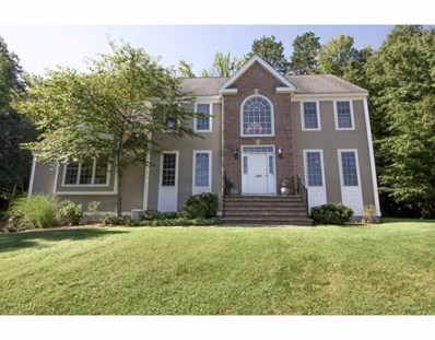 126 Walnut Street, Shrewsbury, MA 01545 - MLS#: 72397609