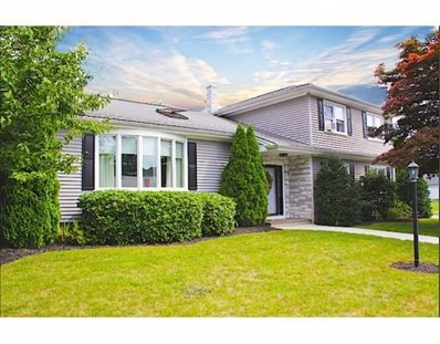 25 Joseph St, Dartmouth, MA 02747 - MLS#: 72397617