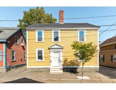 10 Oliver St UNIT B, Salem, MA 01970 - MLS#: 72397624