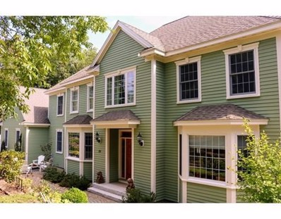 14 Cleveland Road, Beverly, MA 01915 - MLS#: 72397625