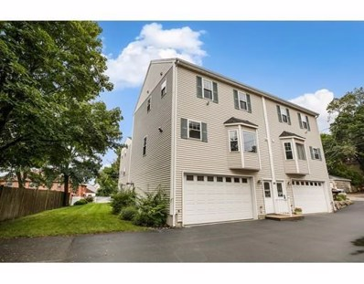 80 Arthur St UNIT 1, Quincy, MA 02169 - MLS#: 72397628