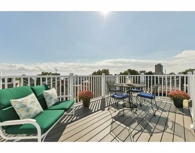 560 E. 8TH Street UNIT 3, Boston, MA 02127 - MLS#: 72397633