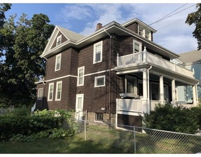 20 Phillips St, Quincy, MA 02170 - MLS#: 72397636