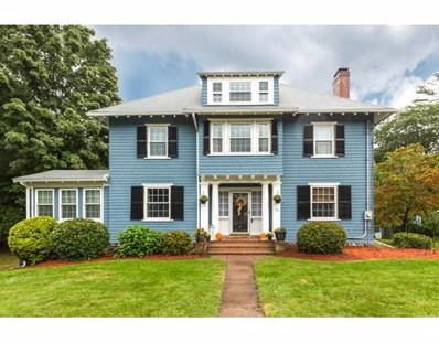 20 Hillcrest Road, Reading, MA 01867 - MLS#: 72397654
