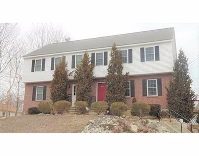 58 Fruit Street Ext UNIT A, Milford, MA 01757 - MLS#: 72397657