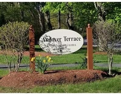 3 Longwood Drive UNIT 4, Andover, MA 01810 - MLS#: 72397685