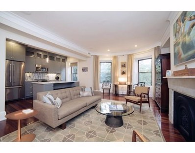37 Worcester Square UNIT 4, Boston, MA 02118 - MLS#: 72397689