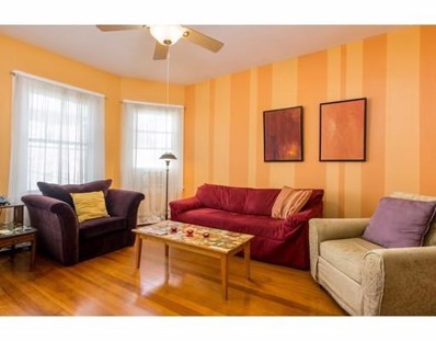 18 Sunset St UNIT 1, Boston, MA 02120 - MLS#: 72397696