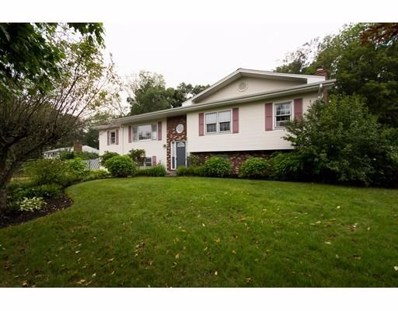 2594 County St, Dighton, MA 02715 - MLS#: 72397699