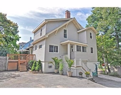 1 Winchester Terrace, Beverly, MA 01915 - MLS#: 72397711