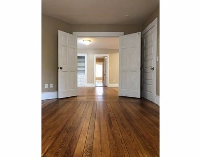 979 Dorchester Ave UNIT 1, Boston, MA 02125 - MLS#: 72397716