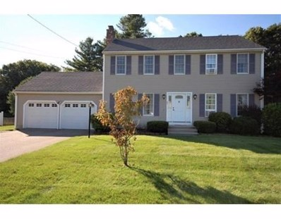 57 Deer Run Rd, Bellingham, MA 02019 - MLS#: 72397717