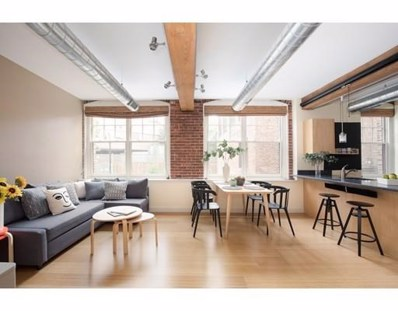 22 Cottage Park Avenue UNIT 6, Cambridge, MA 02140 - MLS#: 72397729