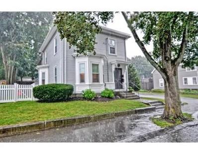 10 Concord Street UNIT 1, Natick, MA 01760 - MLS#: 72397732