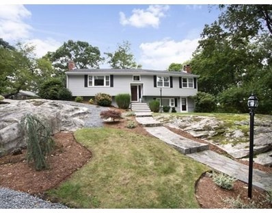4 Forest Notch, Cohasset, MA 02025 - MLS#: 72397737
