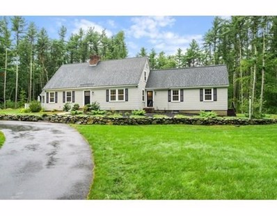 120 Forest Park Dr, Carlisle, MA 01741 - MLS#: 72397756