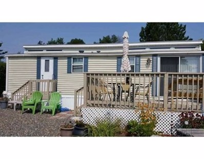 308 State Route 286 UNIT 102, Seabrook, NH 03874 - MLS#: 72397765