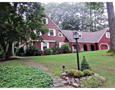 35 Old Colony Rd, Wellesley, MA 02481 - MLS#: 72397781