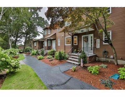602 Sherwood Forest Lane UNIT 602, Saugus, MA 01906 - MLS#: 72397784