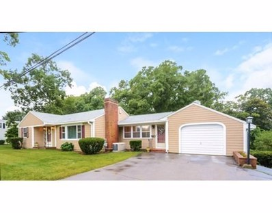 196 Westerly Rd, Plymouth, MA 02360 - MLS#: 72397788