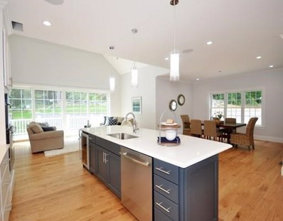 211 College Road, Concord, MA 01742 - MLS#: 72397800