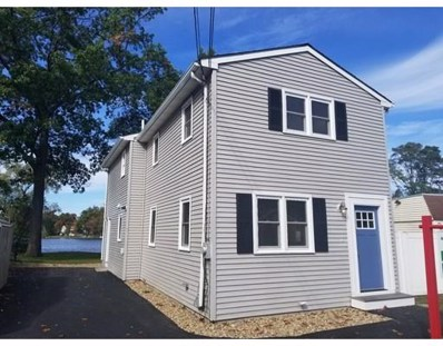 5 Grove Ave, Wilmington, MA 01887 - MLS#: 72397823