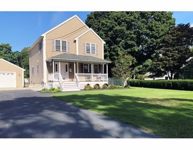 42 High St, Bridgewater, MA 02324 - MLS#: 72397828