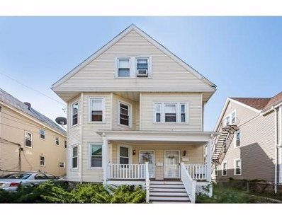 47 Gardena, Boston, MA 02135 - MLS#: 72397829