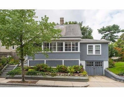 50 Stimson Street, Boston, MA 02132 - MLS#: 72397831