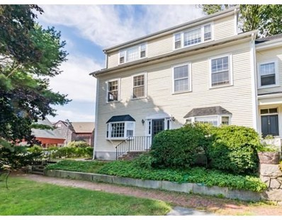 27 Central Street UNIT B, Manchester, MA 01944 - MLS#: 72397854