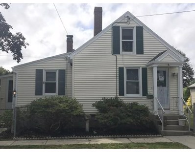 7 Winter St, New Bedford, MA 02740 - MLS#: 72397868