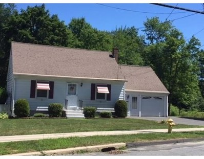 285 Conway, Greenfield, MA 01301 - MLS#: 72397873